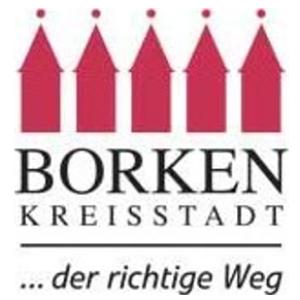 Stadtverwaltung Borken