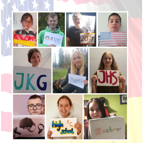 JKG goes to America ... (2)