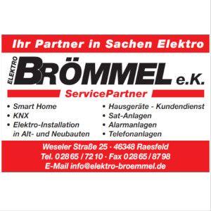Elektro Brömmel e.K
